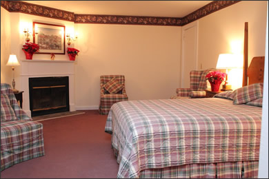 Room 11 - The Inn at Mount Snow